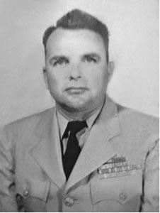 Walter Leroy Beeson