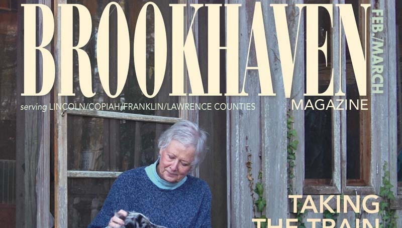 Brookhaven Magazine is the new name for the publication previously called Focus.