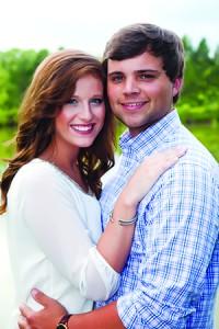 HEATHER GREEN PHOTOGRAPHY / Abigail Grace Schimmel and Sawyer Chase Richardson